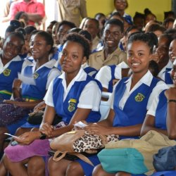 Photo Digest » Rusea's High - Nov 2015 - Schools Outreach