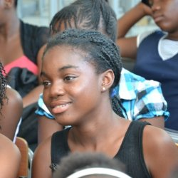 Photo Digest » St. Hugh's High (Summer School) - Jul 2015 - Schools Outreach