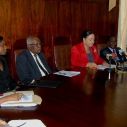 Photo Digest » APR. 4, 2012: National Steering Committee on Digital Switchover meets