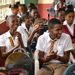 Photo Digest » Green Island High - Nov 2015 - Schools Outreach