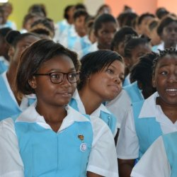 Photo Digest » Wolmer's Girls' - Nov 2015 - Schools Outreach